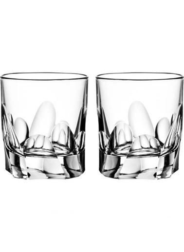RCR Tocaı Lithos Viski & Kokteyl Bardağı 290 Ml Renkli